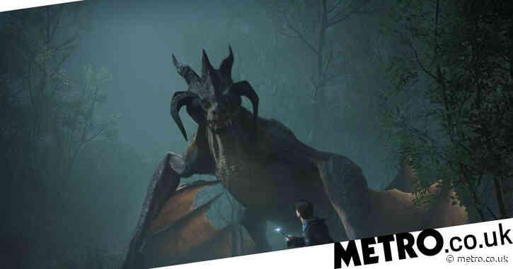 Hogwarts Legacy pro-GamerGate lead developer quits studio