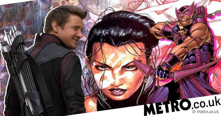 Hawkeye: Deaf young people on what hearing loss representation in Marvel TV series means to them
