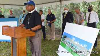Groundbreaking for Saint Stephen's Way in Melbourne - Florida Today
