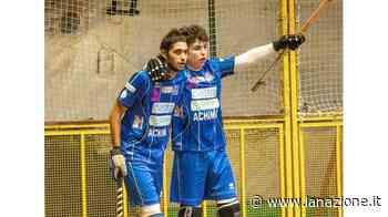 L'Hockey Prato è di nuovo in pista Col Viareggio è scontro salvezza - LA NAZIONE
