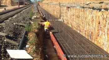 I soldi del Recovery Fund per il raddoppio della ferrovia Firenze - Viareggio: Giani incontro Rfi - Luccaindiretta - LuccaInDiretta