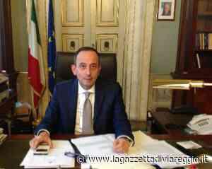 Pinete di Levante e Migliarino: obiettivo sicurezza » La Gazzetta di Viareggio - lagazzettadiviareggio.it