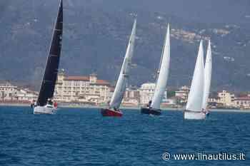 Aggiornamenti dalla XLVI Coppa Carnevale Trofeo Città di Viareggio - Il Nautilus