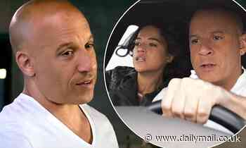 Fast And Furious 9 has been delayed AGAIN amid Covid-19 crisis