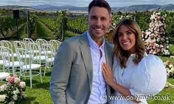 Inside The Bachelorette's Georgia Love and Lee Elliott's stunning Tasmanian wedding venue