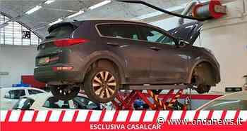 Sala Consilina: esclusiva promozione sul tagliando auto alla Concessionaria Kia Casalcar - ondanews