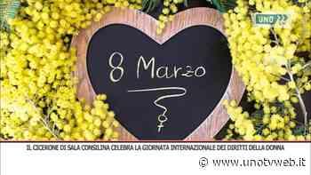 Il Cicerone di Sala Consilina celebra la Giornata internazionale dei diritti della donna - Uno Tv Web