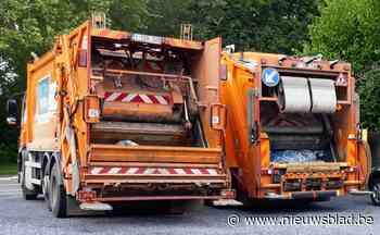 Chauffeurs in quarantaine: ophaling papier en karton wordt geschrapt - Het Nieuwsblad