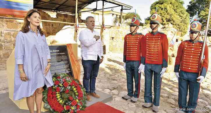 La historia que pocos saben de Pore, el nuevo pueblo patrimonio de Colombia - Semana
