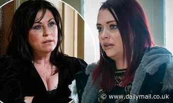 EastEnders SPOILER: Whitney Dean braces herself to tell Kat Slater about  Kush Kazemi romance