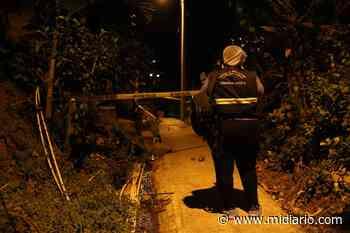 Por venganza mataron a 'Sapo' en San Miguelito - Mi Diario Panamá