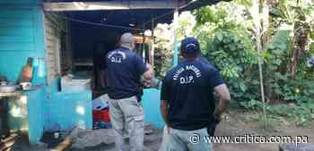 Cae banda dedicada al secuestro virtual en San Miguelito y Chiriquí [Video] - Crítica Panamá