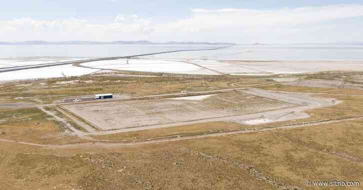 Box Elder County cancels contract with landfill near shores of Great Salt Lake