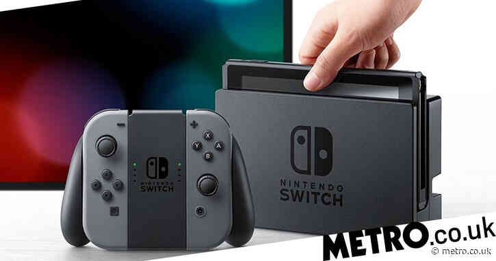 Nintendo Switch Pro will have exclusive games claims insider
