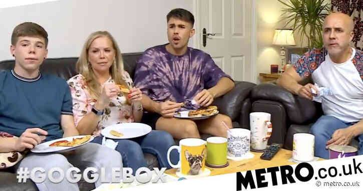 Gogglebox's Baggs family deny claims they were dropped from the show