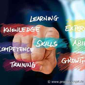 Future Skills Report Chemie: Diese Fähigkeiten braucht die Branche in Zukunft - Process