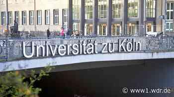 Uni Köln verschiebt Neubau der Chemie-Labore: Studierende beklagen Sicherheitsmängel - WDR Nachrichten