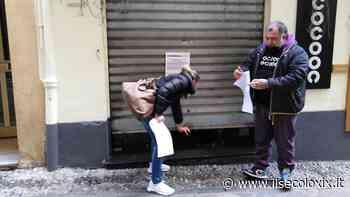 Sanremo, bar e ristoranti chiusi alle 14 per protesta: nel mirino Toti e Berrino - Il Secolo XIX