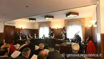Corte dei Conti Liguria, nell'anno del Covid chiusi mille fascicoli contro i 100 del 2019 - La Repubblica