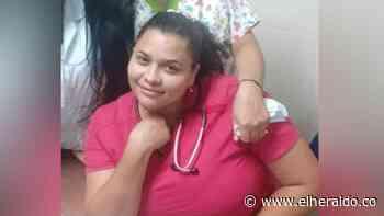 Muere médica del hospital de Pailitas afectada por covid-19 - EL HERALDO