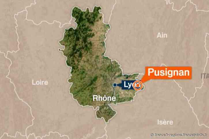 Le maire de Pusignan (Rhône) Pierre Grossat retrouvé mort à son domicile - France 3 Régions