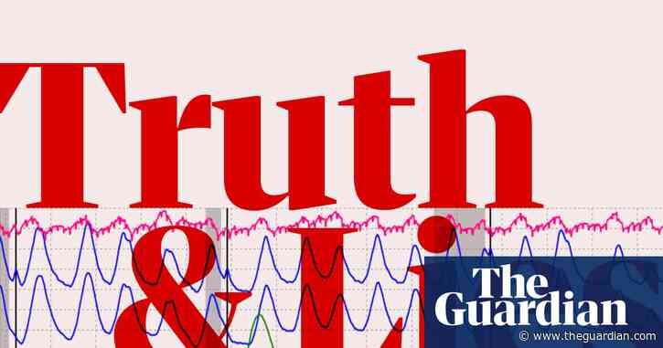 'There is no bomb': what I learned taking a polygraph test