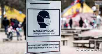 Grefrath: Kontrolle der Maskenpflicht an Buhaltestellen und auf Spielplätzen - Westdeutsche Zeitung