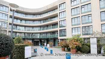 Klinikum Wolfsburg eröffnet Corona-Schnelltestzentrum