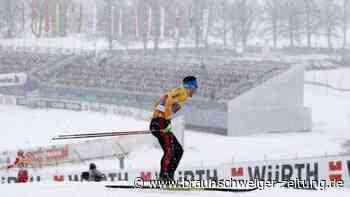 Ski nordisch: Deutsche Langläufer bei Giganten-Duell weit weg