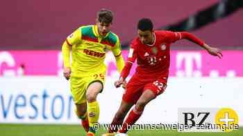 FC Bayern : FC Bayern: Fernduell im BVB-Klassiker mit RB Leipzig