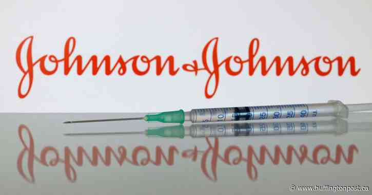 Health Canada Approves Johnson And Johnson COVID-19 Vaccine: Sources