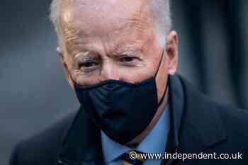 Biden news - live: Trump faces new Capitol riot lawsuit as president plans public pitch for Covid relief plan