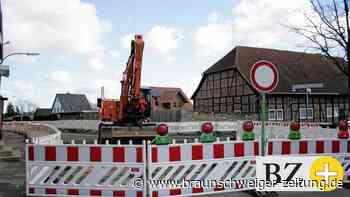 1000 bis 12.000 Euro für Straßenbau