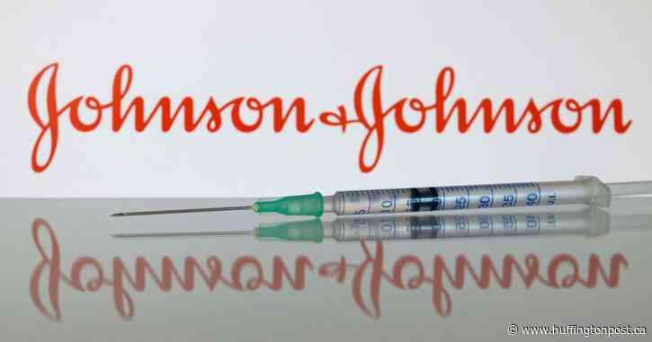 Health Canada Approves Johnson And Johnson COVID-19 Vaccine