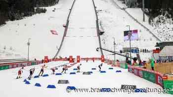 Weltcup: Kombinierer-Finale in Klingenthal statt in Schonach