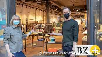 Corona-Fahrplan verwirrt Braunschweigs Händler und Wirte