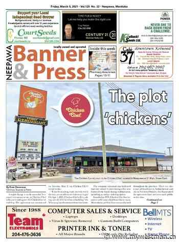 Friday, March 5, 2021 Neepawa Banner & Press - myWestman.ca