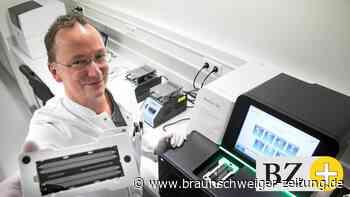 Braunschweig: 40 Prozent der Infektionen durch Mutationen