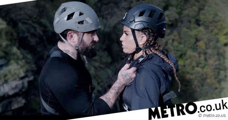 Katie Price backs Ant Middleton after Channel 4 axe as she'd work with him again 'at drop of a hat'