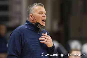 Villanova wins Big East title; McDermott coaches under fire - Huron Daily Tribune