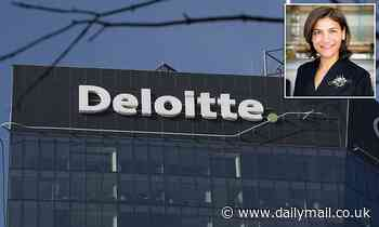 Deloitte diversity champion 'faces internal investigation over bullying claims'
