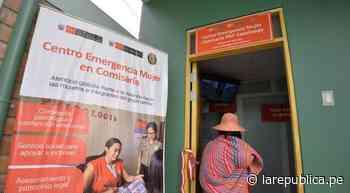 Piura: investigan presunto feminicidio en Huancabamba LRND - LaRepública.pe