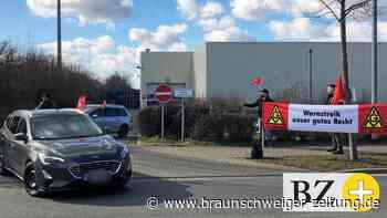 Arbeitsplätze bei Wolfenbütteler Autozulieferer Ficosa gefährdet?