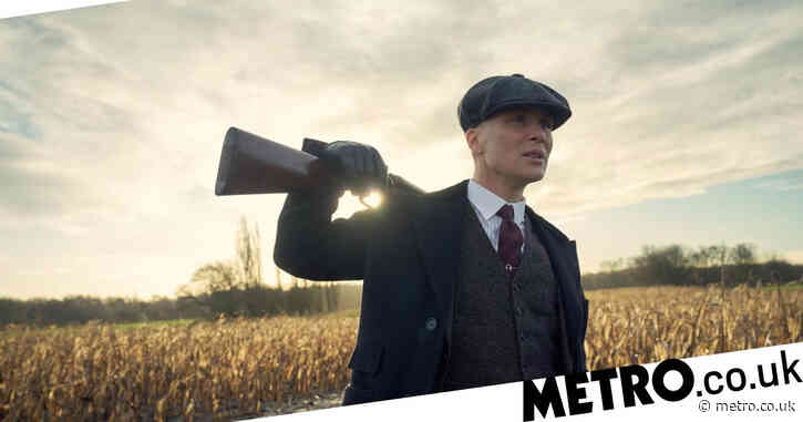 Peaky Blinders season 6 photos: Cillian Murphy spotted filming huge Tommy Shelby confrontation as he reunites with Paul Anderson