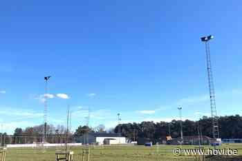 Gemeente laat inwoners van Rekem stemmen over de naam van hun sportpark
