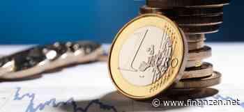 Wieso der Euro erstmals seit drei Monaten unter 1,19 US-Dollar fällt