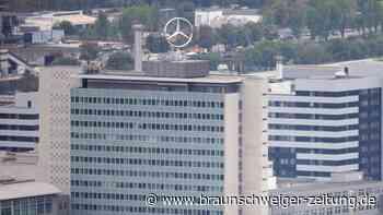 Antriebstechnologie: Daimler baut Stammwerk in Stuttgart zu Elektro-Campus um