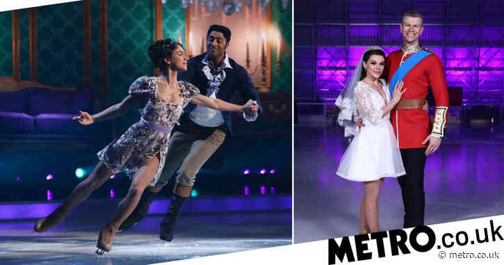 Dancing On Ice semi-final 'to feature only 12 minutes of skating during 2-hour show'