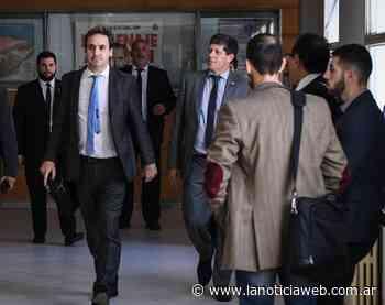 Ramos Padilla rechazó la cautelar para suspender las elecciones del PJ presentada por Gray - lanoticiaweb.com.ar