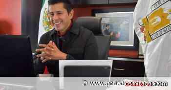 Pide licencia Julio César Chávez Padilla para buscar la reelección en Guadalupe - Periódico Mirador